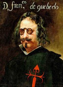 Автор - Франсиско де Кеведо