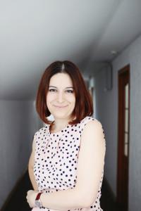Автор - Олеся Галькевич