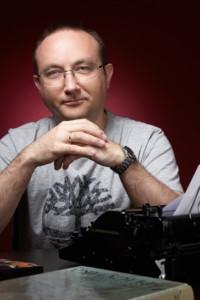 Автор - Василий Мельник