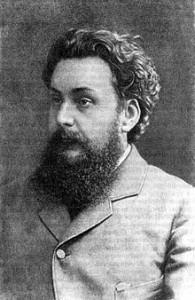 Автор - Константин Станюкович