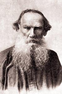 Автор - Лев Толстой