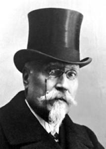 Хосе Эчегерай-и-Эйсагирре