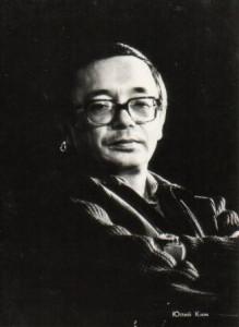 Автор - Юлий Ким