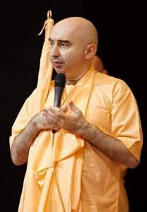 Автор - Бхактиведанта Садху Свами