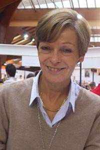 Автор - Франсуаза Бурден