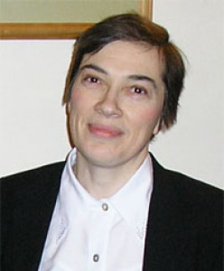 Автор - Марианна Алферова