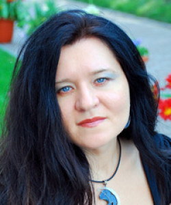 Автор - Екатерина Неволина