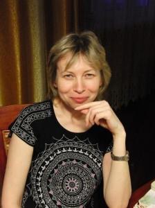 Сания Шавалиева