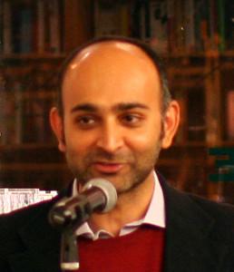 Мохсин Хамид