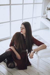 Автор - Екатерина Севастьянова