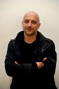 Автор - Захар Прилепин