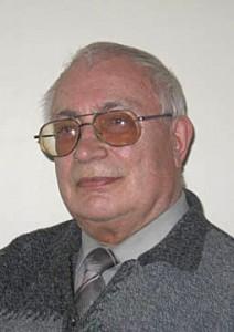 Автор - Василий Кузищин