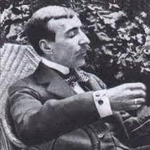 Автор - Жулиу Рибейру