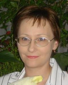 Автор - Татьяна Семенова