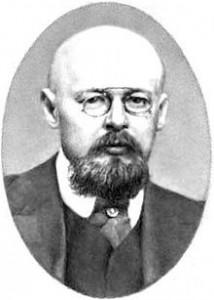 Автор - Владимир Пуришкевич