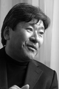 Автор - Кодзи Судзуки