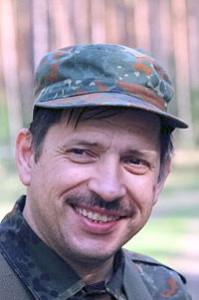 Автор - Александр Конторович