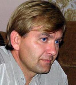 Автор - Андрей Дышев