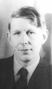 Уистен Хью Оден