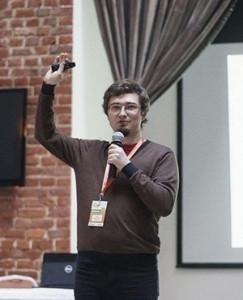 Автор - Сергей Абдульманов
