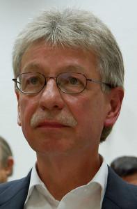 Автор - Райнхард Йиргль