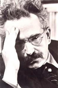 Автор - Вальтер Беньямин