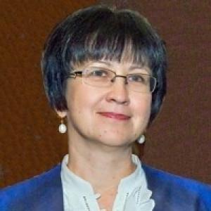Автор - Ольга Дмитриева