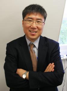 Автор - Ха-Джун Чанг