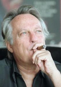 Автор - Альберто Васкес-Фигероа