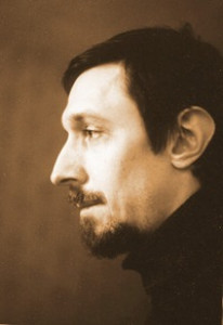 Автор - Александр Харьковский