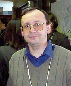 Николай Науменко