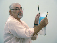 Автор - Хорхе Букай