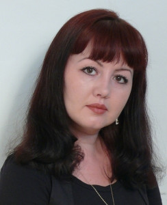 Автор - Кристина Стрельникова