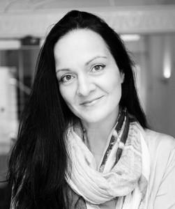Автор - Тийна Орасмяэ-Медер