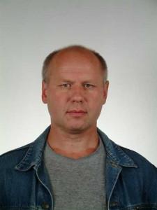 Автор - Александр Чернобровкин