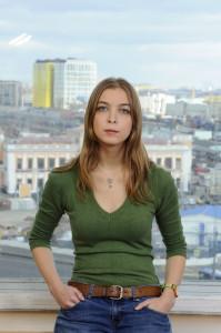 Автор - Ася Казанцева