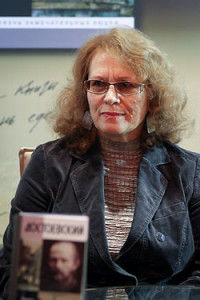 Людмила Сараскина