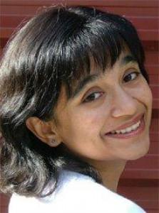 Автор - Налини Сингх