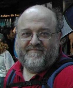 Автор - Питер Дэвид