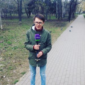 Автор - Павел Гнилорыбов