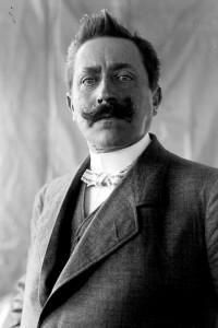Вернер фон Хейденстам
