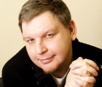 Автор - Вадим Штепа