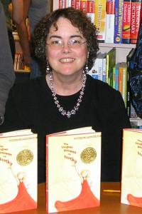 Susan Patron