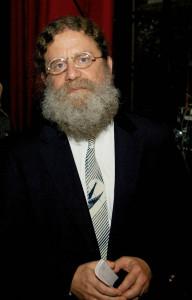 Роберт Сапольски