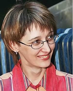Автор - Ольга Колпакова