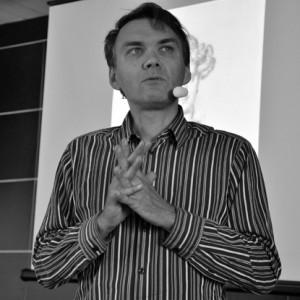 Автор - Андрей Горохов