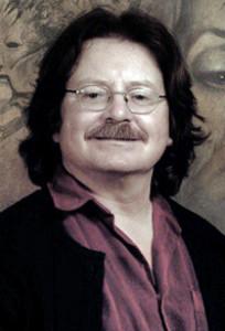 Брайан Фрауд