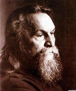 Автор - Сергей Булгаков