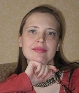 Автор - Юлия Фирсанова