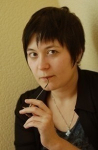 Автор - Анна Михеева